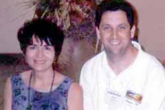 Dr. Tommie Radd and Dr. Paul Barnes presented Identify Solutions: A School Friendly Framework for Counseling at the American School Counselor Association Conference in Miami, Florida, July 1, 2002