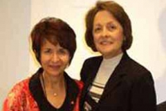 Dr. Radd and Janet Fidler presented Inviting and Demonstrating Academic Achievement Through Comprehensive Developmental Guidance Systems at 2002 World Conference of International Alliance for Invitational Education in Atlanta, Georgia, October, 2002.
