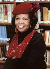 Wanda Harewood Jones, MS.