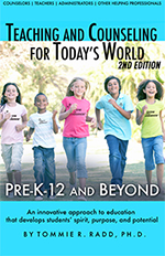 Teaching and Counseling For Today's World - Bullying Prevention and Intervention