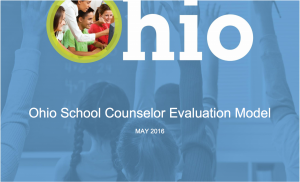 Ohio School Counselor Evaluation Model