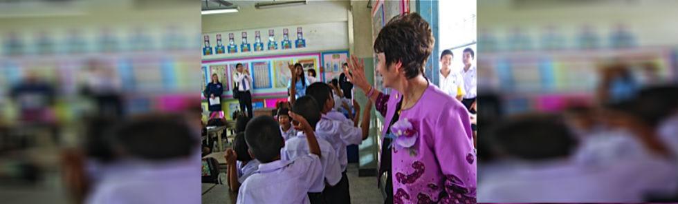 Dr. Radd in Thailand